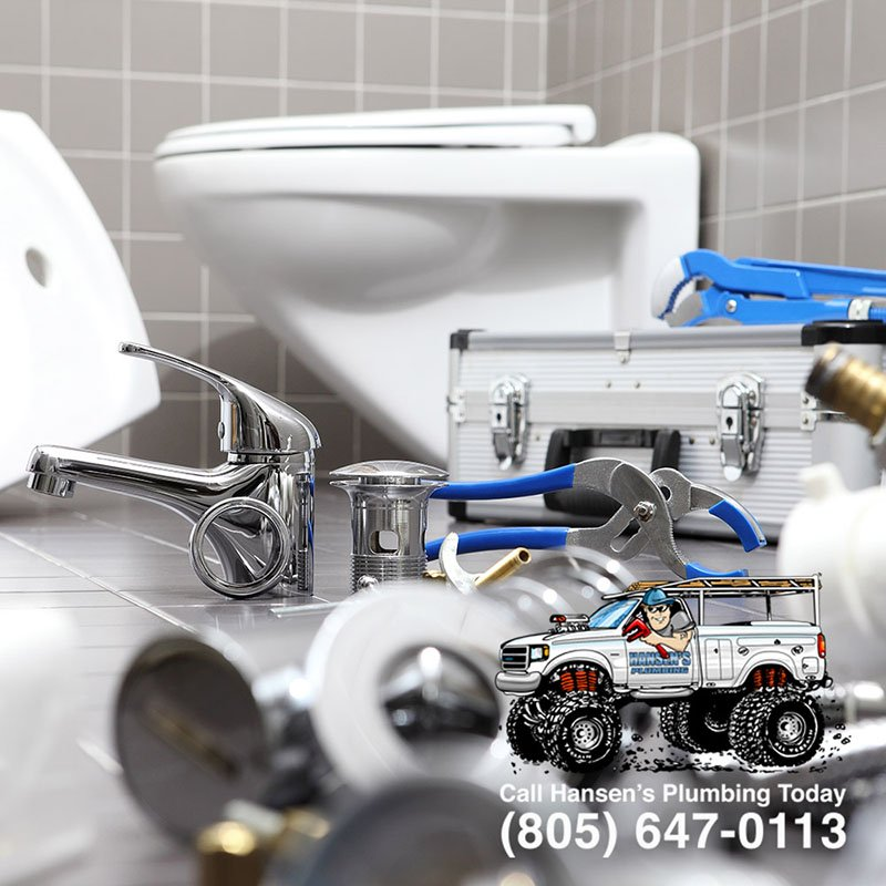 Ventura Toilet Repair